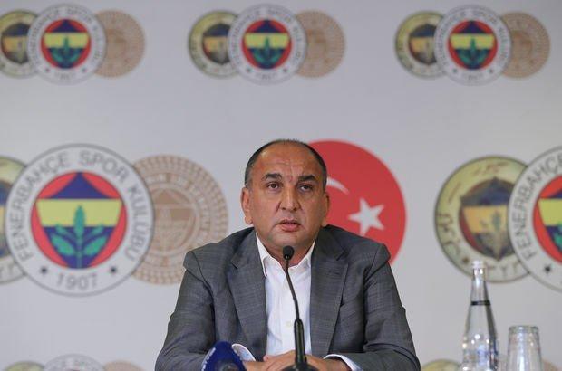 Semih Özsoy'dan transfer açıklamaları!