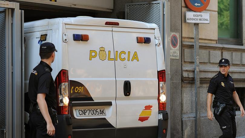 İspanya: Anne, kızı ve erkek arkadaşı organ satışı için cinayetten tutuklandı