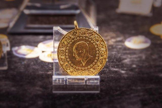 Altın fiyatları SON DAKİKA! Bugün çeyrek altın gram altın fiyatları ne kadar? 29 Haziran canlı altın