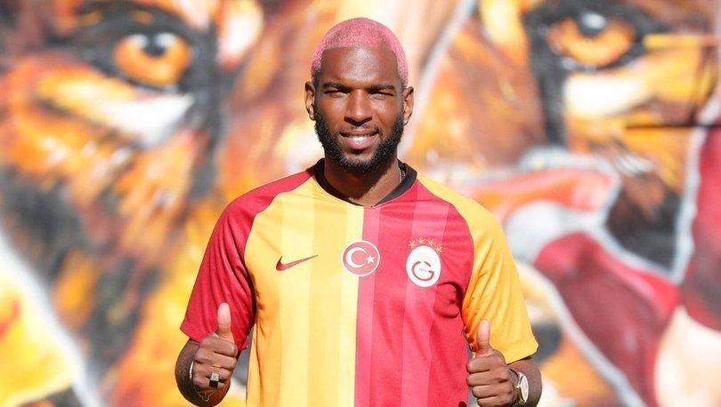 Galatasaray, 1959 sezonundan bu yana 156 yabancı futbolcuyu kadrosuna kattı.