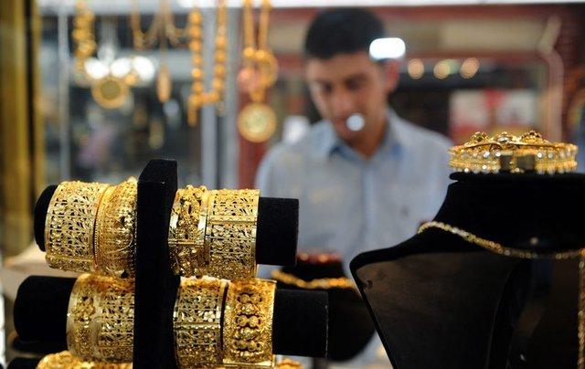 SON DAKİKA   altın fiyatları! Çeyrek altın gram altın fiyatları düşüyor! 30 Haziran canlı altın fiyatı