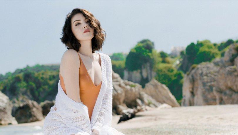 'Deniz Ol Gel' için sahil kapattılar - Magazin haberleri