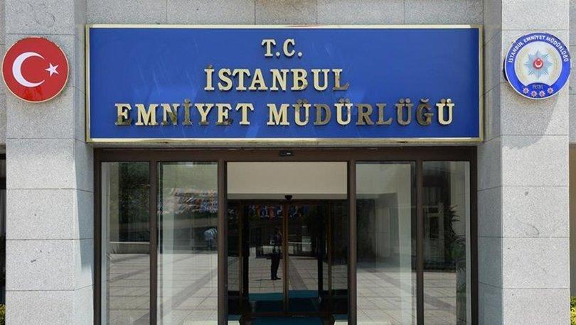 İstanbul Emniyeti'nden 'taciz iddiaları'na ilişkin açıklama