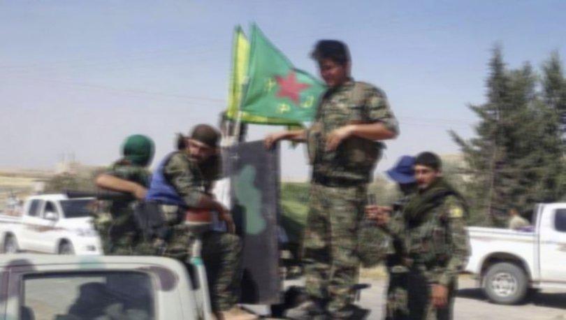 Suriyeli aşiretlerden YPG/PKK tepkisi