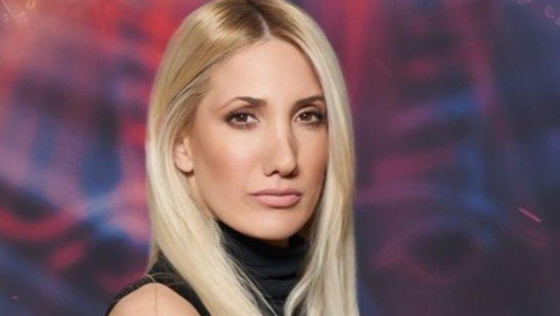 Ria Kolovou kimdir? Survivor Yunanistan yarışmacısı Ria Kolovou kaç yaşında, mesleği nedir?