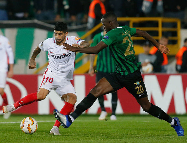 Son dakika Galatasaray transfer haberleri! Galatasaray'ın asıl bombaları Banega - Fernando takası ıslak imzada - GS Haberleri