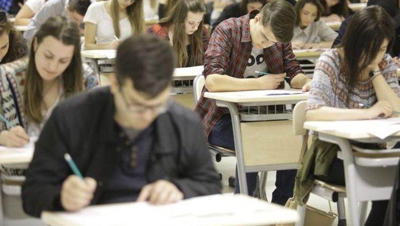ATA AÖF üç ders sınav tarihi açıklandı. ATA AÖF üç ders sınavı ne zaman yapılacak?