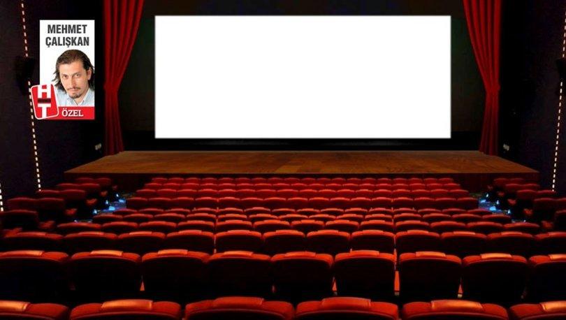 Sinemada bir dönem kapandı