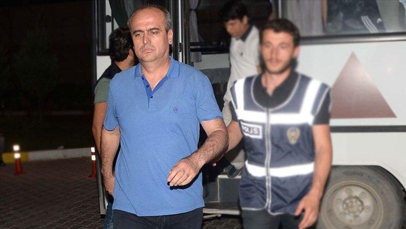 Son dakika... 'Balyoz darbe planı davası' hakimi Diken'e FETÖ'den 13 yıl 4 ay hapis cezası