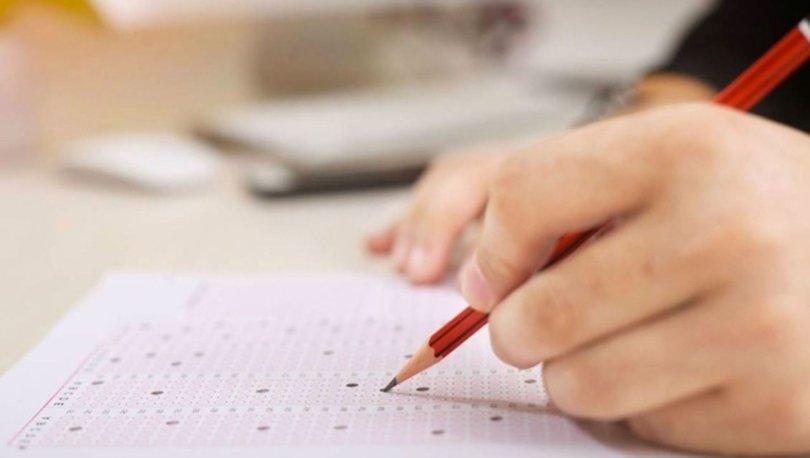 KPSS sınav giriş yerleri açıklandı mı?