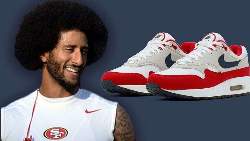 ABD'yi karıştıran ayakkabı