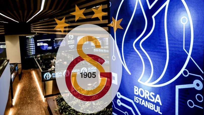 Galatasaray borsa