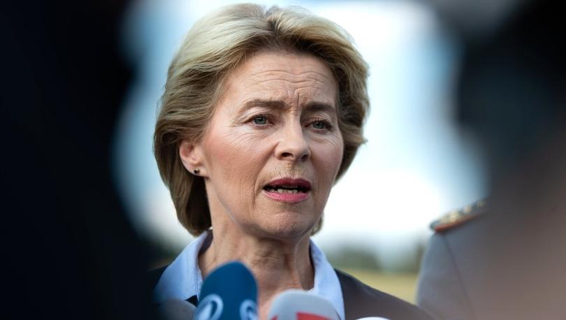 Ursula von der Leyen kimdir: Avrupa Komisyonu başkanlığı için aday gösterilen Alman siyasetçi