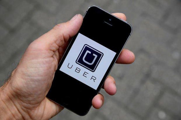 Uber-Taksici davasında bilirkişiye uyarı
