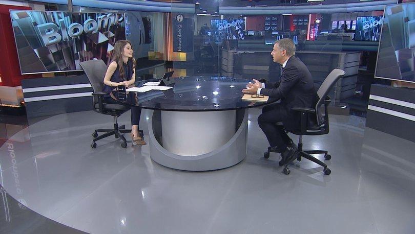 Özlü Yalaza Bloomberg HT'de soruları yanıtladı