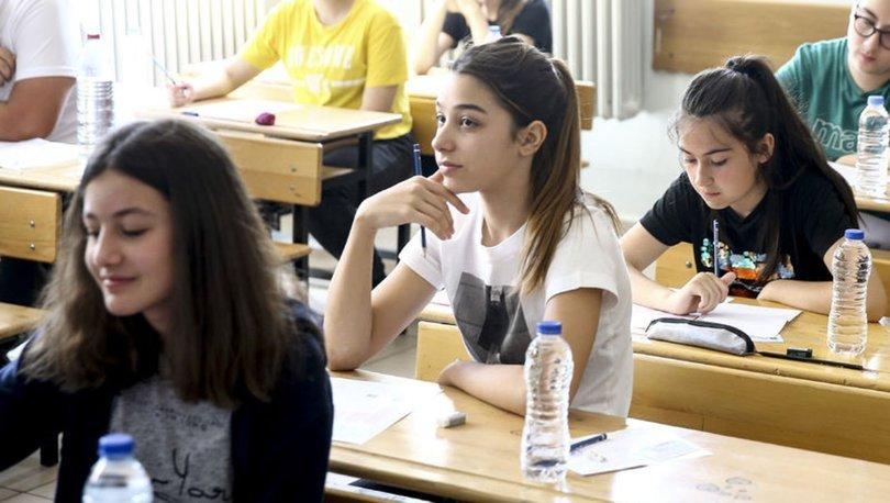 8. sınıf öğrencilerinin yüzde 16'sı dört işlem yapamıyor!