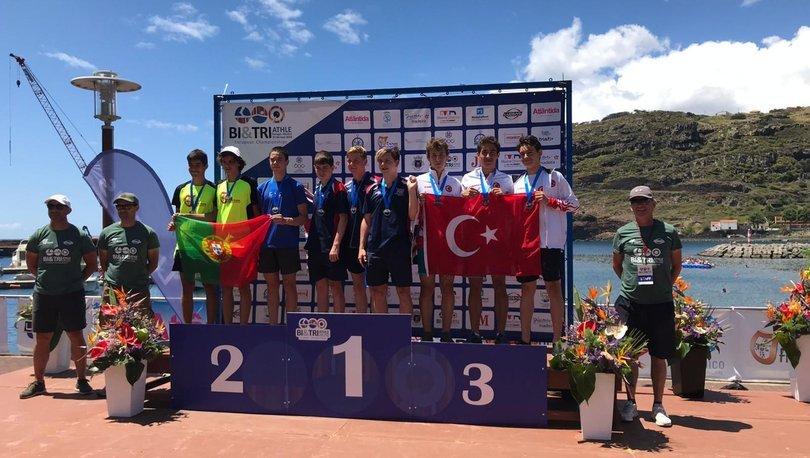 Biathle / Triathle Avrupa Şampiyonası