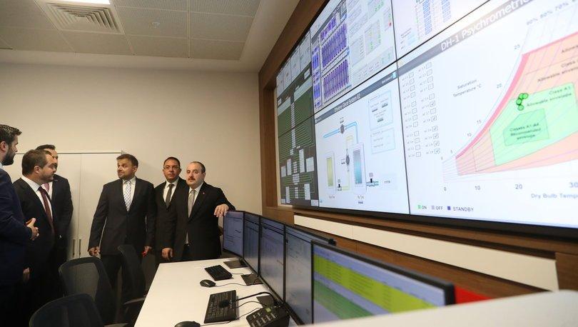 yerli veri merkezi