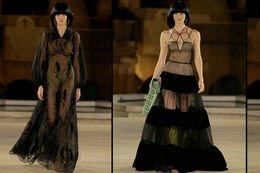 İtalya'da moda rüzgarı...