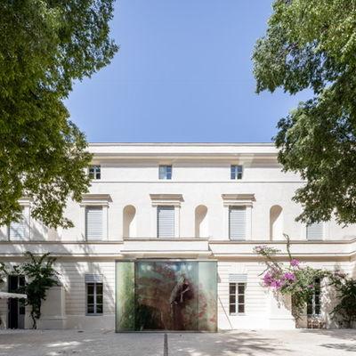 Güney Fransa'nın Koleksiyonsuz Müzesi