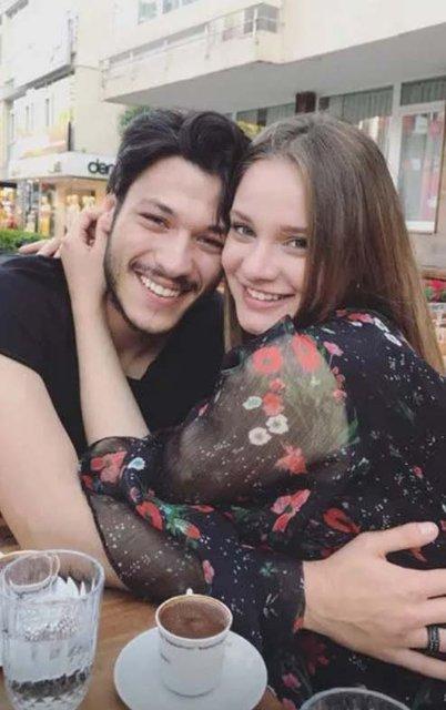 Kubilay Aka ile Miray Daner'den aşk dolu paylaşım - Magazin haberleri