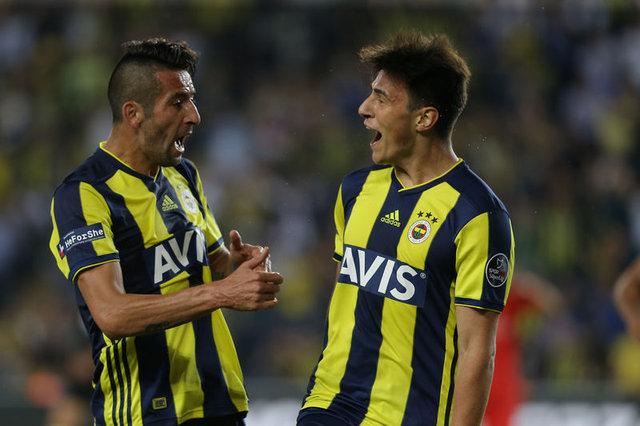 Eljif Elmas transferinde sıcak gelişme! (Fenerbahçe transfer haberleri)
