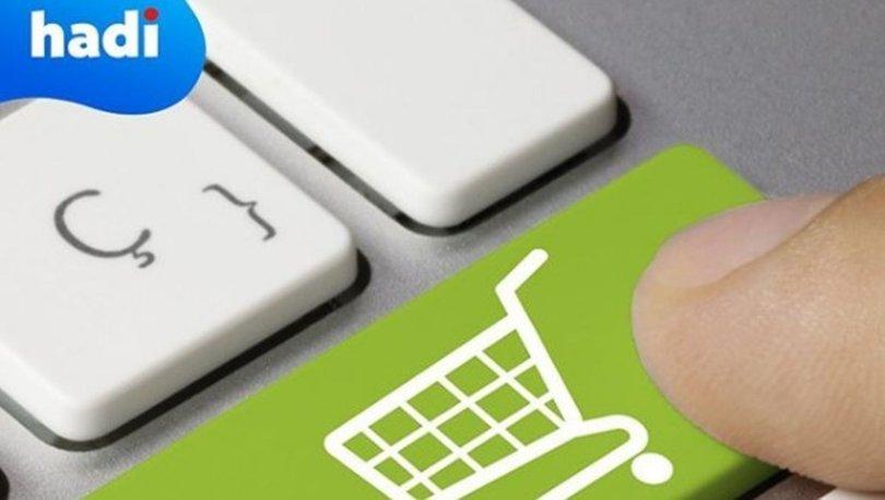 8 Temmuz Hadi ipucu 12.30: İnternet alışverişlerinde ürünü sepete eklediğinizde fiyata yansıyan ek indirime ne denir? Hadi ipucu sorusu ve cevabı