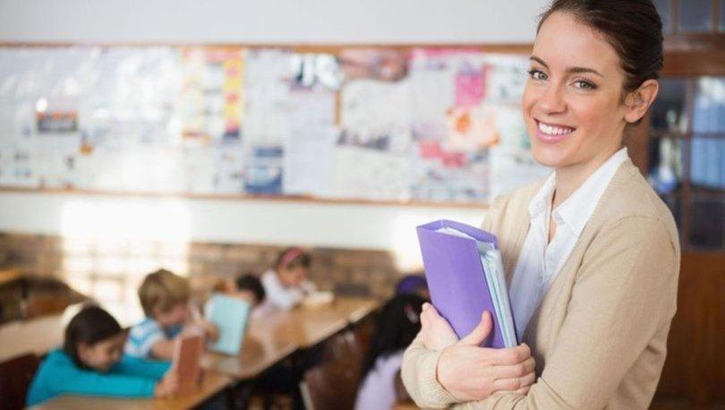 Öğretmen Maaşları ne kadar oldu? Emekli öğretmen maaşı ne kadar? 2019 Temmuz zammı oranları!