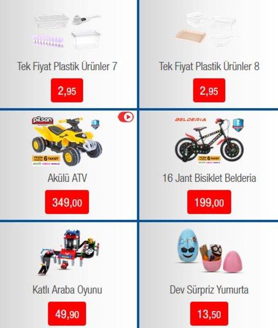 BİM 12 Temmuz 2019 aktüel ürünleri! BİM 9 Temmuz Aktüel'de bu hafta aktüel ürünler kataloğunda süpriz ürünler ve indirim fırsatı!