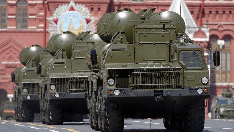 Kremlin: S-400 anlaşması sorunsuz uygulama aşamasında