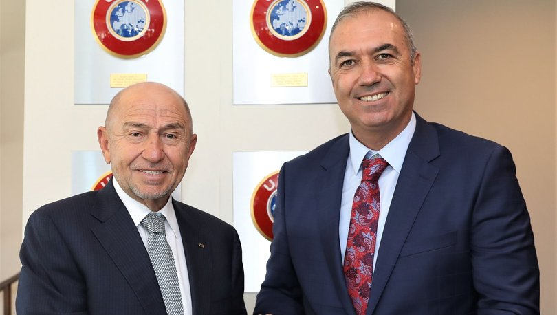 Kıbrıs Türk Futbol Federasyonu