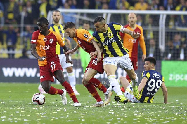 Fenerbahçe'de son dakika sürpriz isim! Fenerbahçe Kolarov Fejsa ve Garry Rodrigues transferlerini bu hafta bitiriyor!