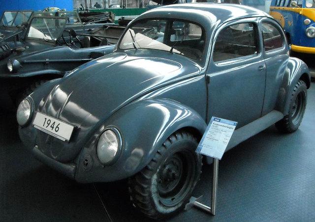 Volkswagen Beetle yollara veda ediyor