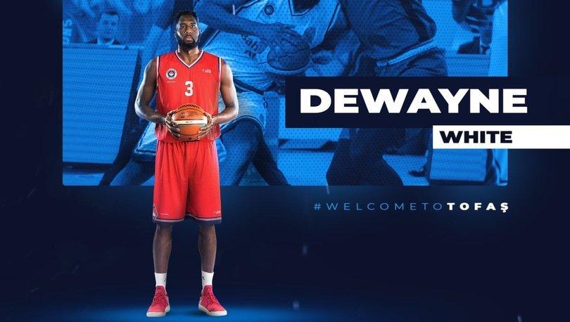 Dewayne White