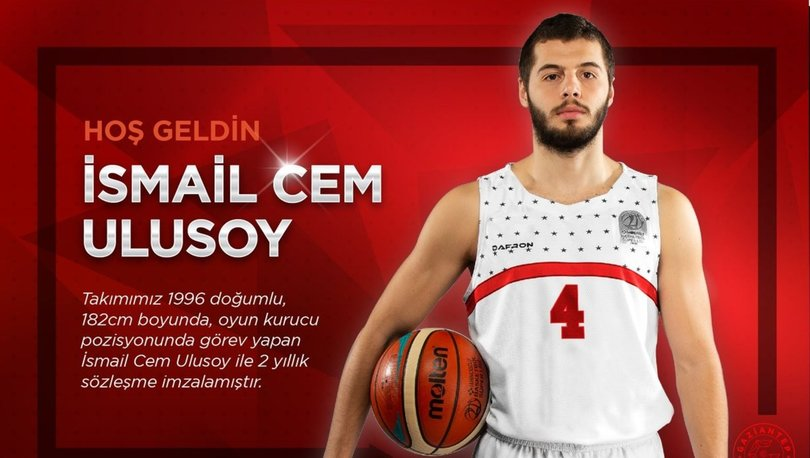 İsmail Cem Ulusoy
