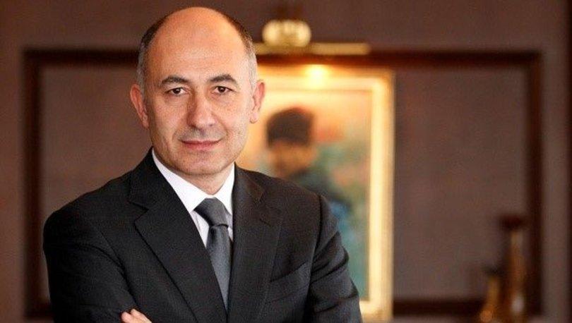 Erman Ilıcak kimdir? Erman Ilıcak Türkiye'nin en zengini