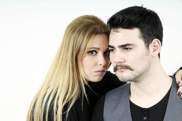 Tuğçe Tayfur ile Taner Şafak boşanıyor