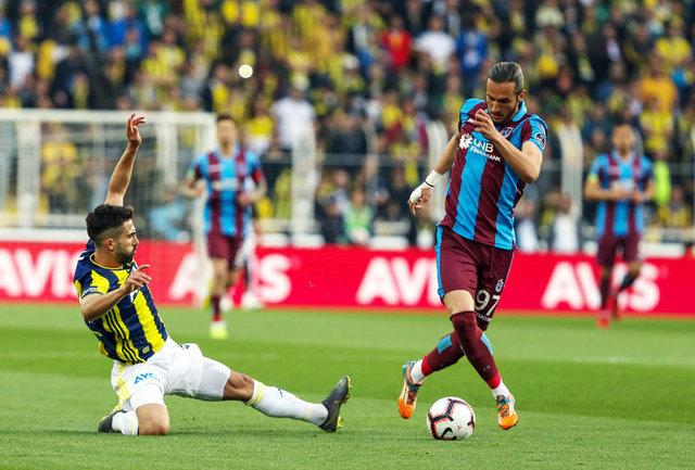 Son dakika transfer bombası: Yusuf Yazıcı ve Abdülkadir Ömür Premier Lig devi ile...
