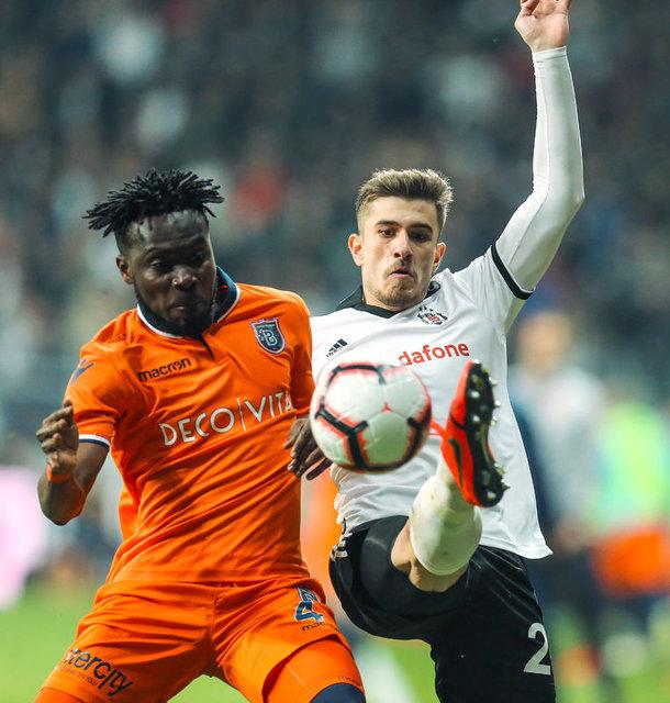 Son dakika Beşiktaş'tan bomba transfer haberi: Teklif 8 milyondan 10 milyona çıktı