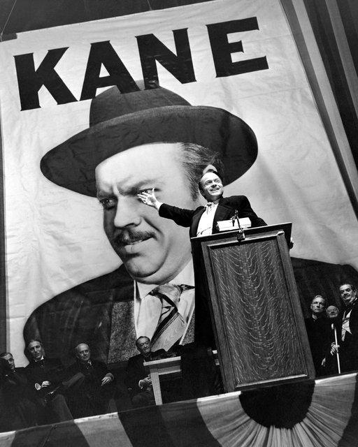 'Yurttaş Kane' nasıl yazıldı?