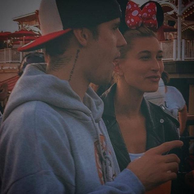 Justin Bieber: Dudaklarım, kollarımı kıskanıyor!