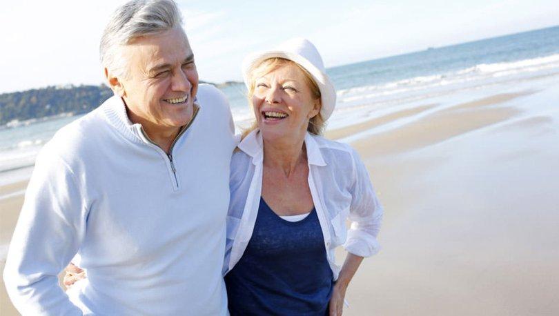 Emeklilikte geri ödeme şartları