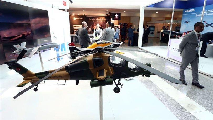 İhracat artışının şampiyonu savunma ve havacılık