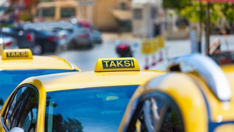 Taksilerde kısa mesafe