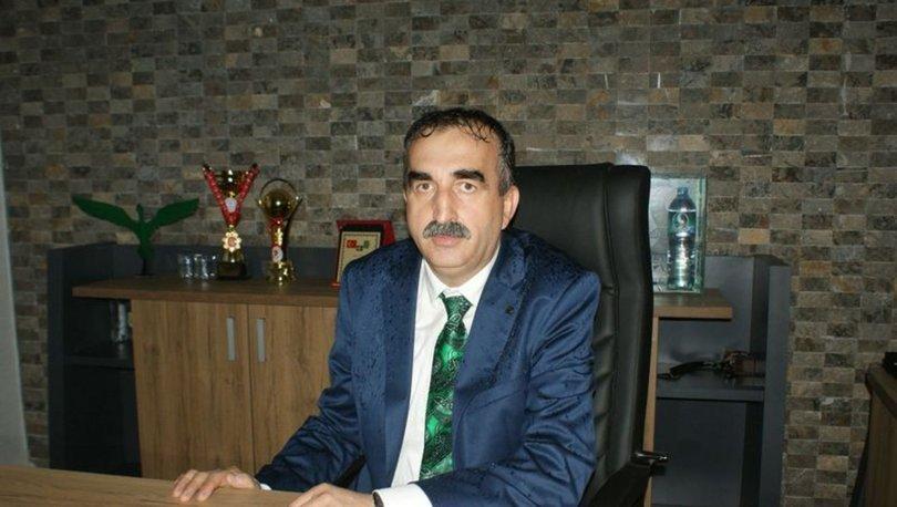 İbrahim Nalbant