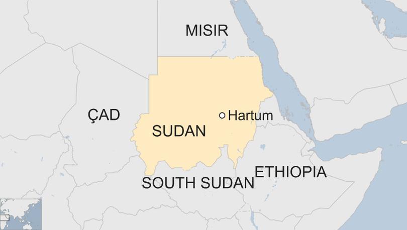 Sudan Askeri Geçiş Konseyi: Darbe girişimi engellendi