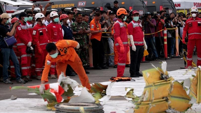 Boeing - Uçak kazasında ölenlerin yakınları 'şirkete dava açmamaları için kandırıldı, belge imzalamaya zorlandı'