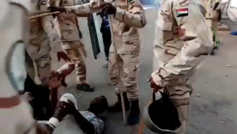 Sudan'da katliam: 'Göstericilere müdahale emri Askeri Konsey'den geldi, saldırı önceden planlandı'