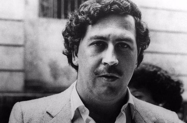 Escobar kimdir?