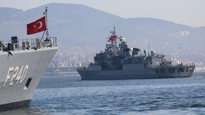 Deniz Kuvvetleri